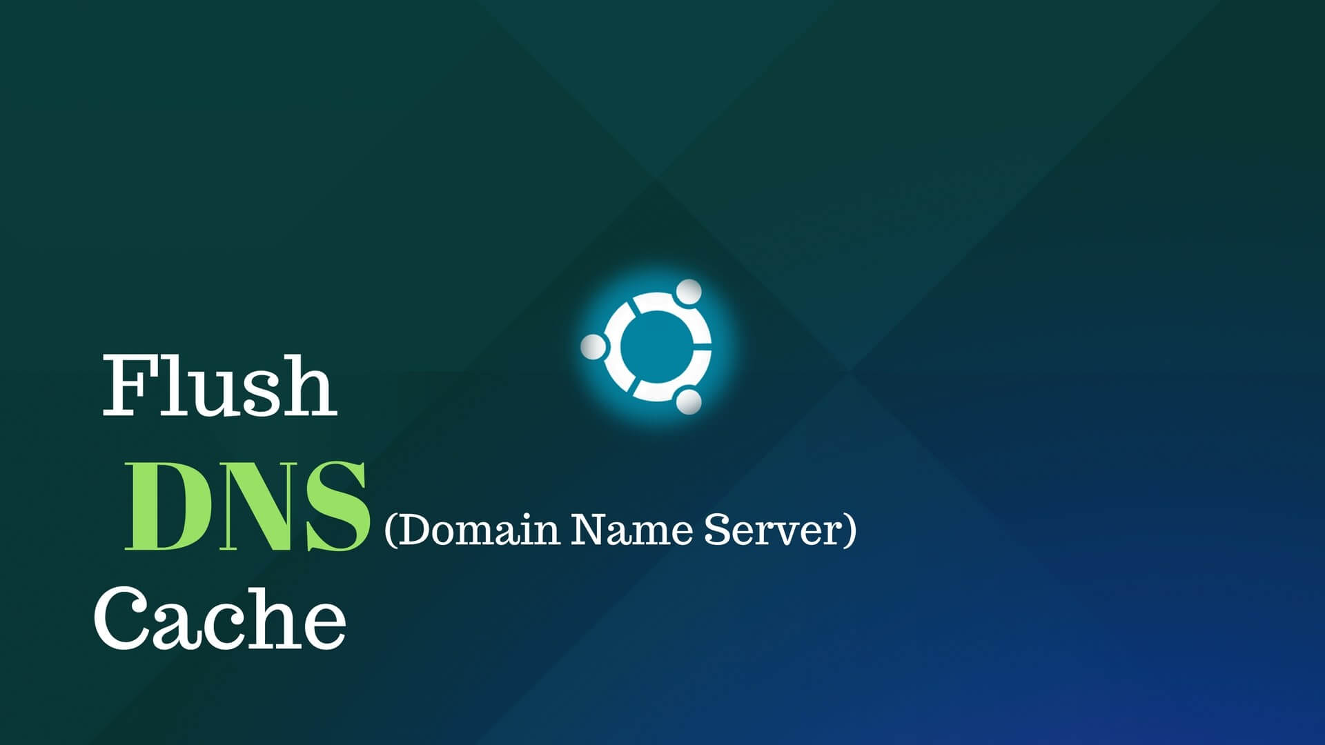 How to flush dns cache of your computer mymentech what is dns flush ccuart Images